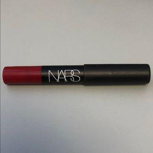 NARS Velvet Matte Lipstick Pencil in Cruella NWT